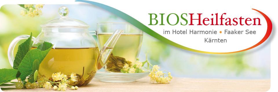 Bios-Heilfasten - Hotel Harmonie am See